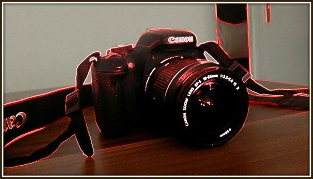 Die Welt der Fotografie