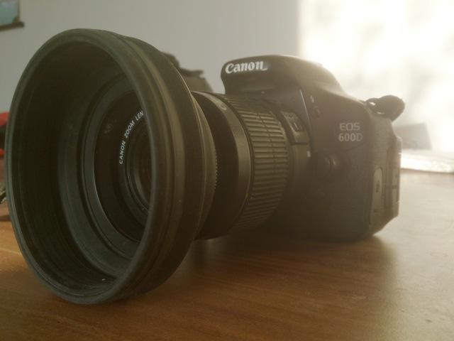 Einsteiger Kamera