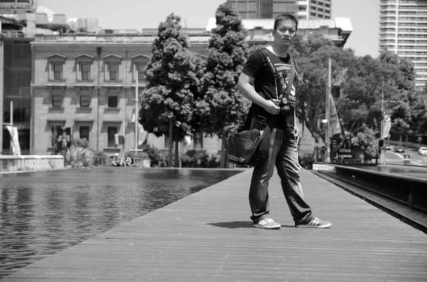 Fotografie mit der Nikon D7000