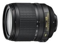 Nikon AF-S Nikkor 18-105mm