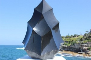Sculptures by the Sea (1)