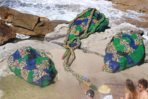 Sculptures by the Sea (10)