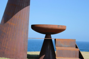 Sculptures by the Sea (15)
