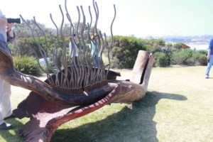 Sculptures by the Sea (19)