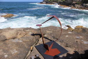 Sculptures by the Sea (2)