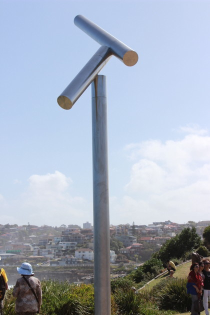 Sculptures by the Sea (20)