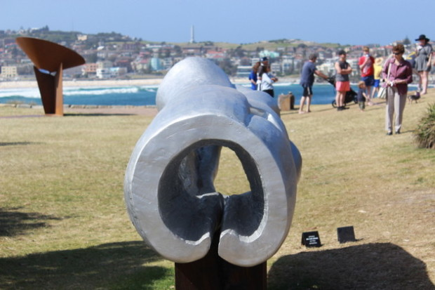 Sculptures by the Sea (21)