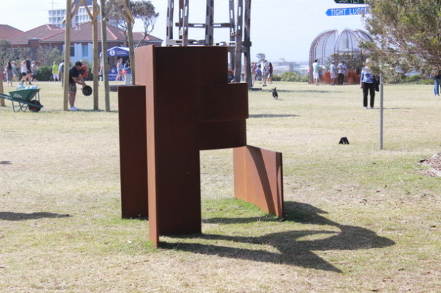 Sculptures by the Sea (23)