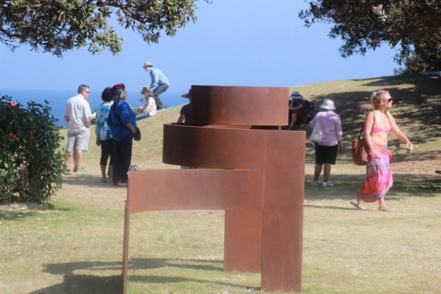 Sculptures by the Sea (39)