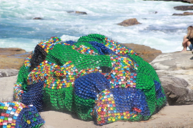 Sculptures by the Sea (9)