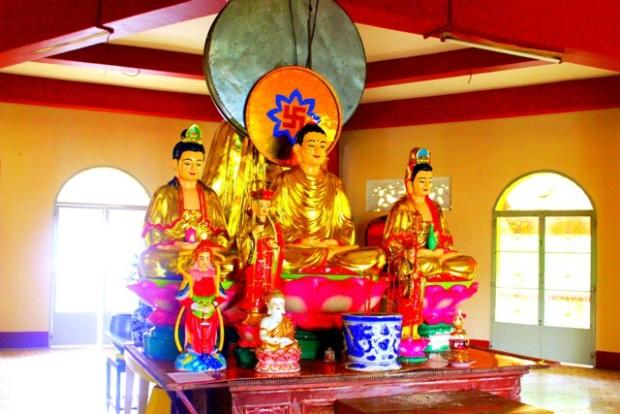 An Quang Pagode