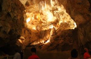 Lucas Caves Besichtigung