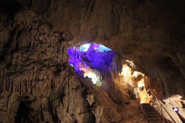 Lucas Caves - Hauptkammer
