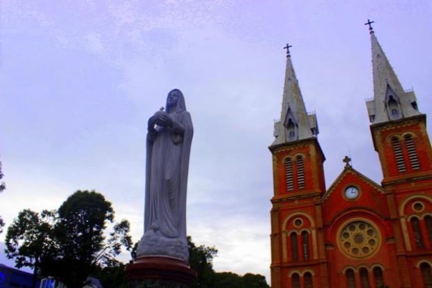 Notre Dame Basilika