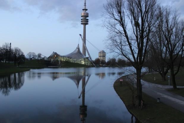Olympiapark 640x427