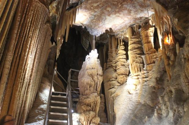 Orient Cave Höhlensystem