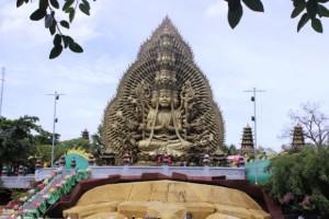 Suoi Tien Buddha