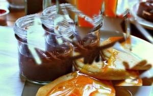 Frühstück Klon