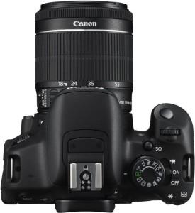 Canon 700D SLR