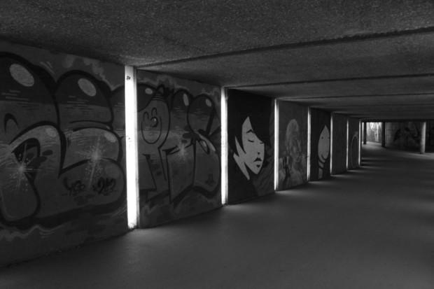 Bilder aus München in Schwarz-Weiß Bildern - Seejey Fotoblog
