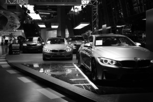 BMW Modelle