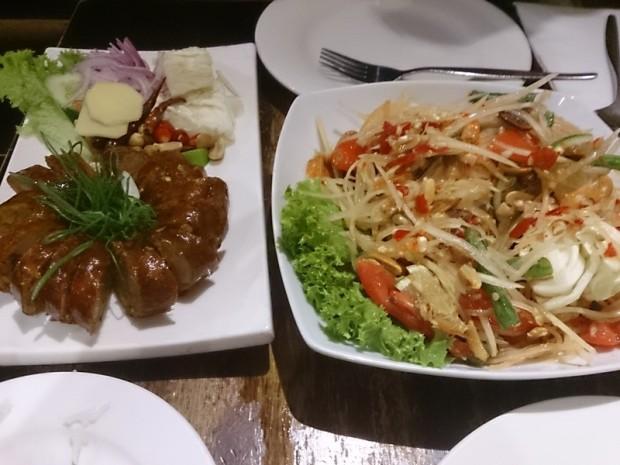 thailändisch essen