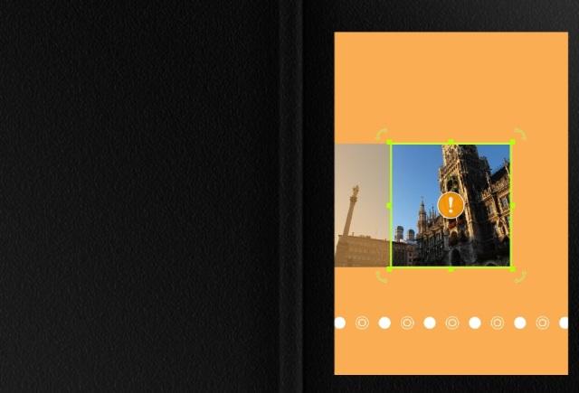Fotokasten Fotobuch