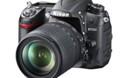 Nikon-D7000 SLR