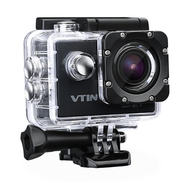 VTIN Actioncam