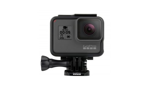 GoPro5-Black-Cam