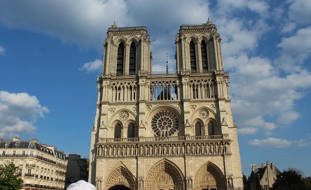 Notre Dame Kathedrale