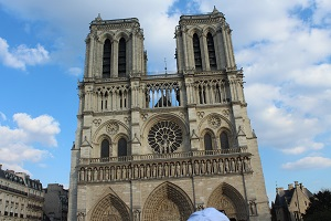 Unsere Dame Notre Dame