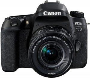 Kameras Für Einsteiger | Test & Vergleich 2020