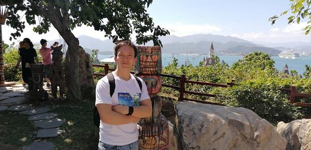 Khoa Nguyen von Seejey