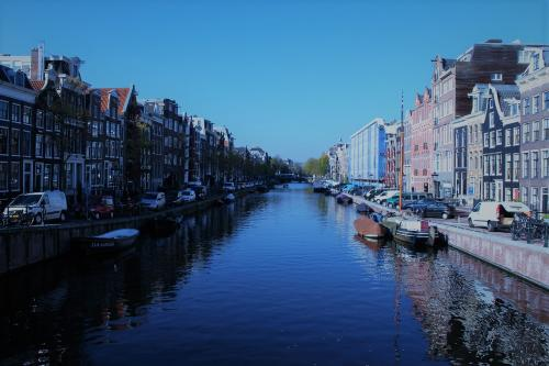 Amsterdam Actic filter